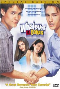 Whatever It Takes (2000) poster