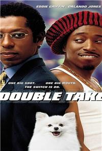 Double Take (2001) Poster