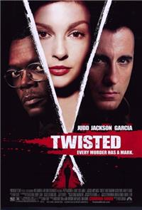 Twisted (2004) Poster