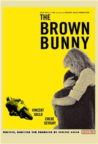 The Brown Bunny (2004) poster