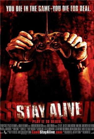download yify movies stay alive 2006 720p mp474893m