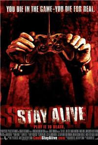 Stay Alive (2006) poster