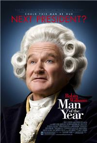 Man of the Year (2006) Poster