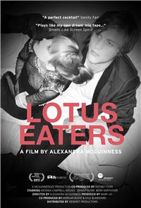 Lotus Eaters (2013) Poster