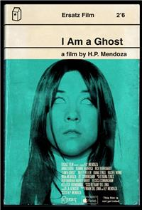 I Am a Ghost (2012) poster