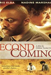 Second Coming (2014) poster