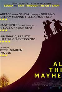All This Mayhem (2014) 1080p Poster