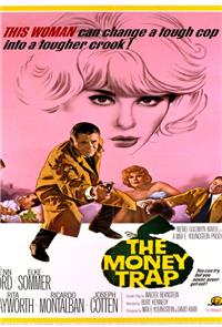 The Money Trap (1965) Poster