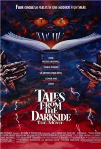Tales from the Darkside: The Movie (1990) poster