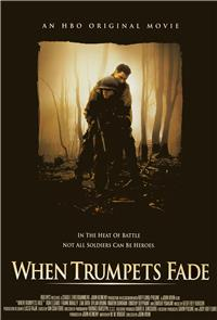 When Trumpets Fade (1998) poster