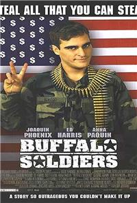 Buffalo Soldiers (2001) Poster