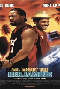 All About the Benjamins (2002) poster