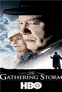 The Gathering Storm (2002) Poster