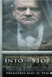 Into the Storm (2009) Poster