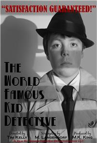 World Famous Kid Detective (2013) Poster