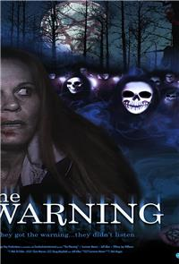The Warning (2015) Poster