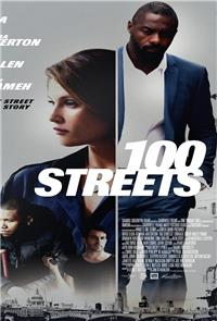 100 Streets (2016) Poster