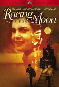 Racing with the Moon (1984) poster
