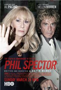 Phil Spector (2013) poster
