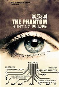 Hunting the Phantom (2014) 1080p Poster