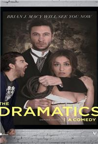 The Dramatics: A Comedy (2015) 1080p Poster
