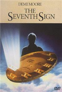 The Seventh Sign (1988) poster