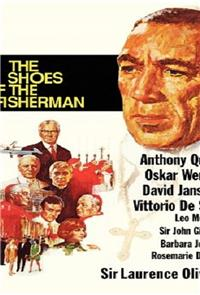 The Shoes of the Fisherman (1968) poster