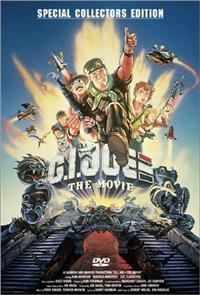 G.I. Joe: The Movie (1987) 1080p Poster
