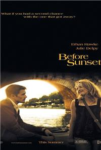 Before Sunset (2004) 1080p poster