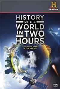 The History of the World in 2 Hours (2011) 1080p Poster