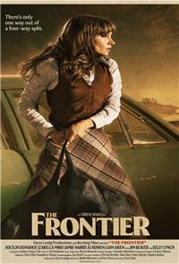 The Frontier (2015) 1080p Poster