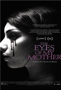 The Eyes of My Mother (2016) 1080p poster
