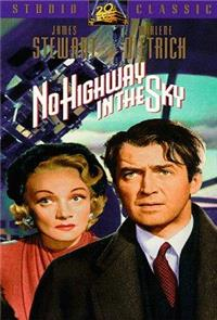 No Highway in the Sky (1951) 1080p Poster