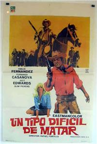 Hard Breed to Kill (1967) Poster