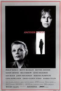 Another Woman (1988) Poster