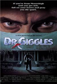 Dr. Giggles (1992) 1080p Poster