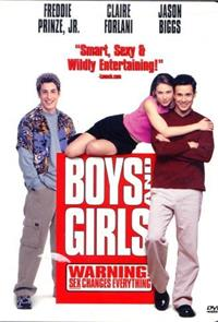 Boys and Girls (2000) 1080p Poster