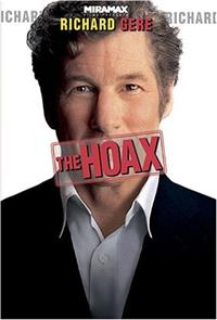 The Hoax (2006) poster