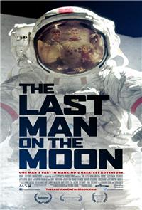 The Last Man on the Moon (2016) Poster