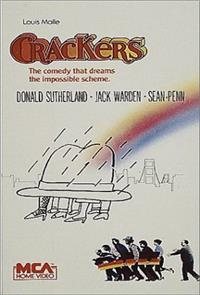 Crackers (1984) Poster