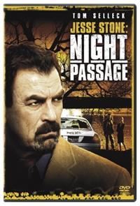 Jesse Stone: Night Passage (2006) Poster