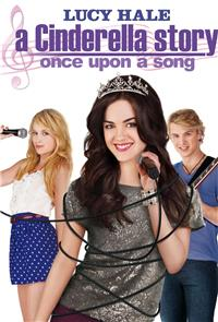 A Cinderella Story: Once Upon a Song (2011) Poster