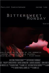 Bittersweet Monday (2014) Poster