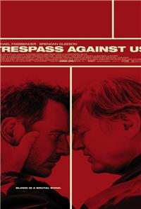 Trespass Against Us (2017) 1080p Poster