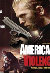 American Violence (2017) Poster