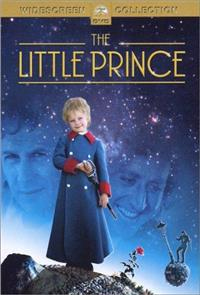The Little Prince (1974) Poster
