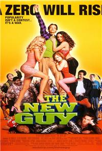 The New Guy (2002) Poster
