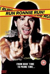 Run Ronnie Run (2002) Poster
