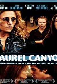 Laurel Canyon (2002) Poster