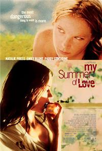 My Summer of Love (2004) Poster